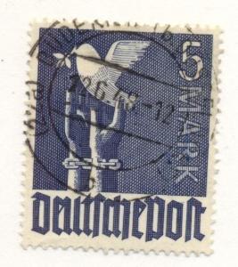 GERMANY #577 Used Scott $80.00