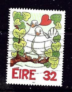 Ireland 1041 Used 1997 issue