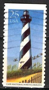 USA; 1990: Sc. # 2471: O/Used Single Stamp
