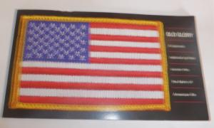 3780  old glory booklet