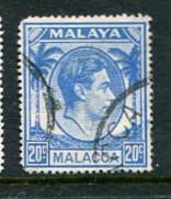 Malacca #25 Used