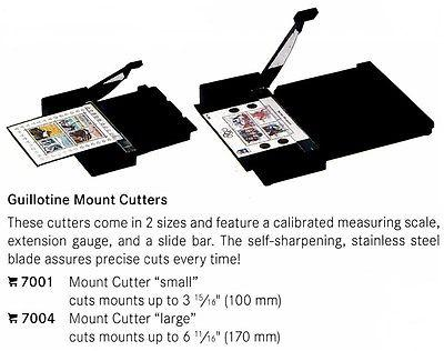 Small Mount Guillotine Cutter (Item 7001)