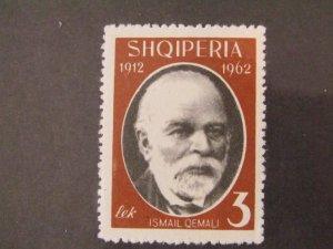Albania 645