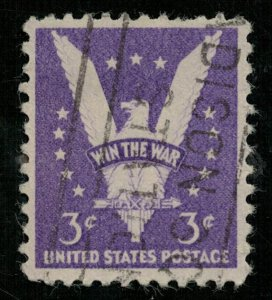 Win the war, 1942, USA, (2935-Т)