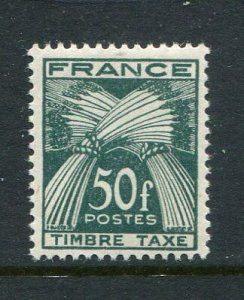 France #J91 Mint  - Make Me A Reasonable Offer