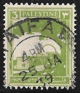 [18986] Palestine Used