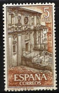 Spain 1960 Scott# 967 Used