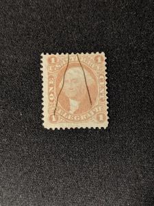 U.S. R4c F-VF, CV $20