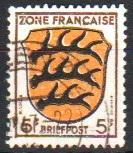 Mi:3  1945 used Cat €  0.30