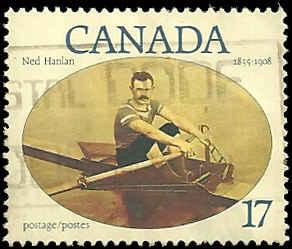 Canada - 862 - Used - SCV-0.25