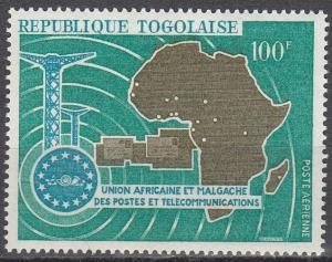 Togo #C81  MNH  (S7556)