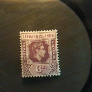 Leeward 110   1938   unused  VF