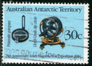 AUSTRALIA  SC#L57, USED - 1984 - AUST259