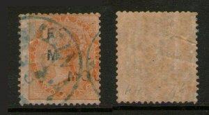 Indial 1858 QV SG 44 FU