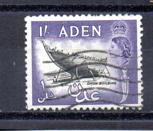Aden 55A used (A)