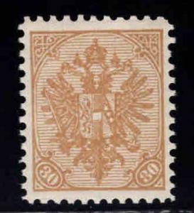 Bosnia Herzegovina Scott 19 coat of arms stamp MNH** Reprint