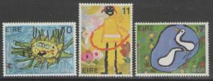 IRELAND SG446/8 1979 YEAR OF THE CHILD MNH