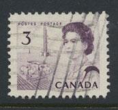Canada SG 581 Used