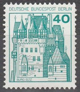 Germany #9N395 MNH F-VF (SU4089)