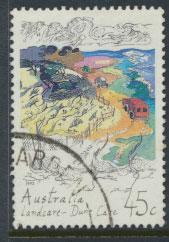 Australia SG 1357  Used  - Land Conservation