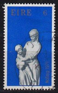 IRLAND IRELAND [1971] MiNr 0273 ( O/used )