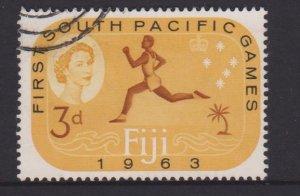 Fiji Sc#199 Used