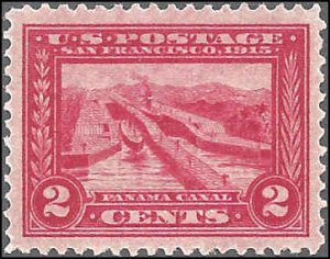 398 Mint,OG,VLH... SCV $16.00... XF