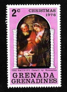 Grenada Grenadines 1976 - MNH - Scott #199 *