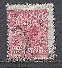 Brazil Sc# 210 used (DDT)