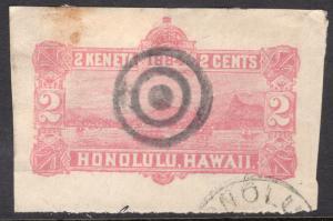 HAWAII SCOTT U2C