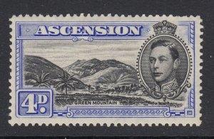 Ascension, Sc 44Bd (SG 42c), MLH