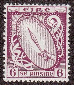 Ireland 73 MH CV $7.25