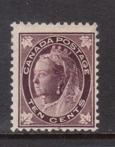 Canada #73 Mint