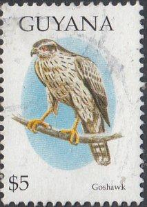 Guyana #2931   Used