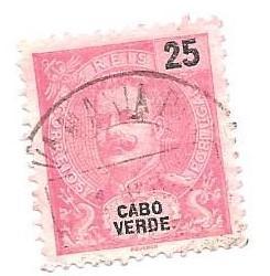 Cape Verde #43