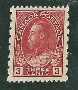 Canada #184    Mint  VF  1931   PD