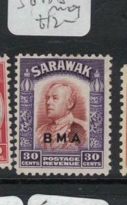 Sarawak SG 138 MOG (3dvq)