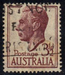 Australia **U-Pick** Stamp Stop Box 062 Item K