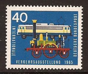 Germany  #  923  Mint  N H          B