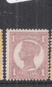 Queensland SG 251 MOG (6dls)