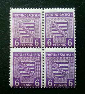 Germany Provinz Sachsen 69 AX