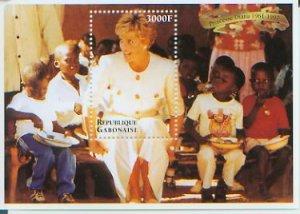 Princess Diana of Wales (GABO0909)*