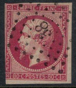 France #19 CV $82.50
