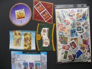 Canada colossal mixture (duplicates,mixed cond) 1000 35% comems, 65% defins + SS
