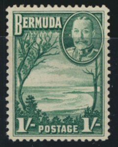 Bermuda  SG 105 SC# 113 MH   Grape Bay see details and scans