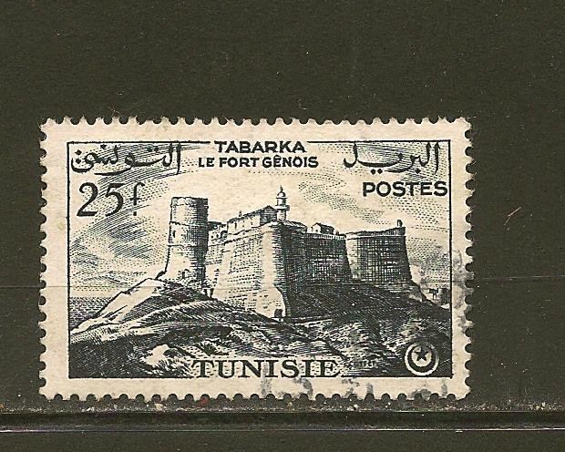 Tunisia 247 Used