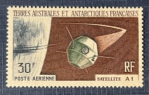 French South Antarctic Territory C10 MNH (SCV $13.50)