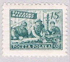 Poland Workers 15 (AP115122)