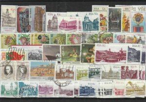 South Africa stamps Ref 13848