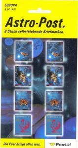 Australia Scott 1995a Mint NH (Catalog Value $20.00)